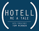 Logo Hotell me a Tale