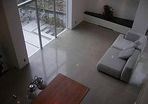 Polished Floor, Decorative Floor