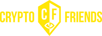 Cryptofriends logo