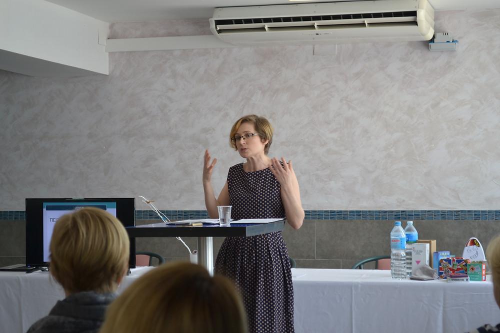 congress teacher event barcelona