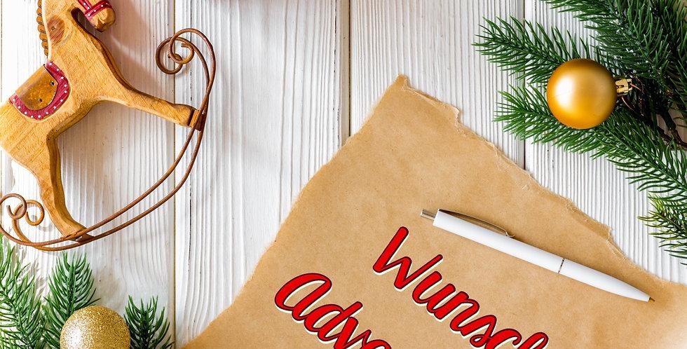 Wunsch-Adventkranz (ab € 29,50)