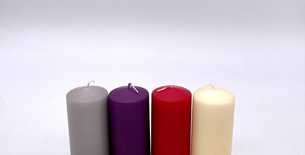 Kerzen, 120/60