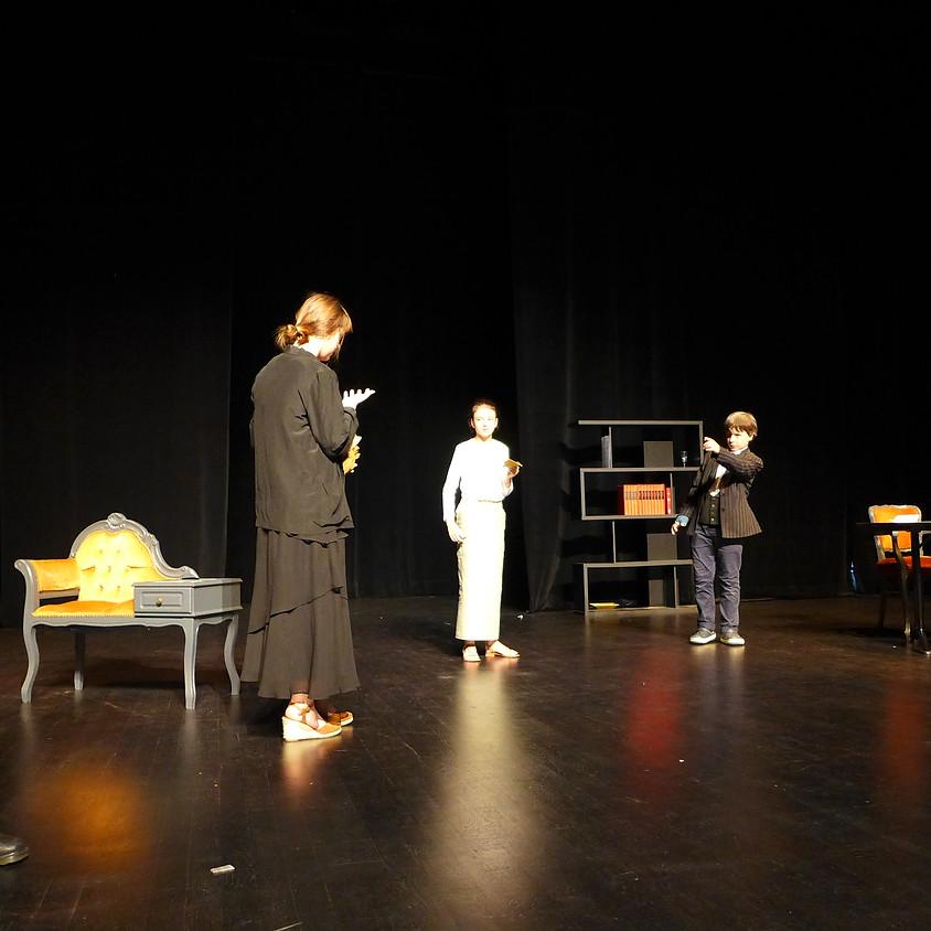 Théâtre - Collège