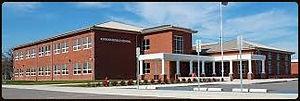 Jonathan alder school