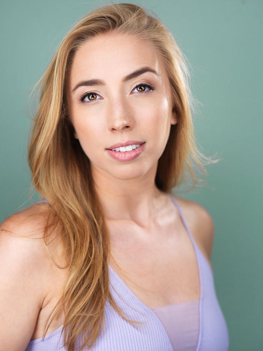 Elizabeth Colwell