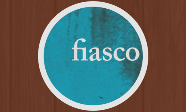 Elizabeth Colwell Fiasco Theater