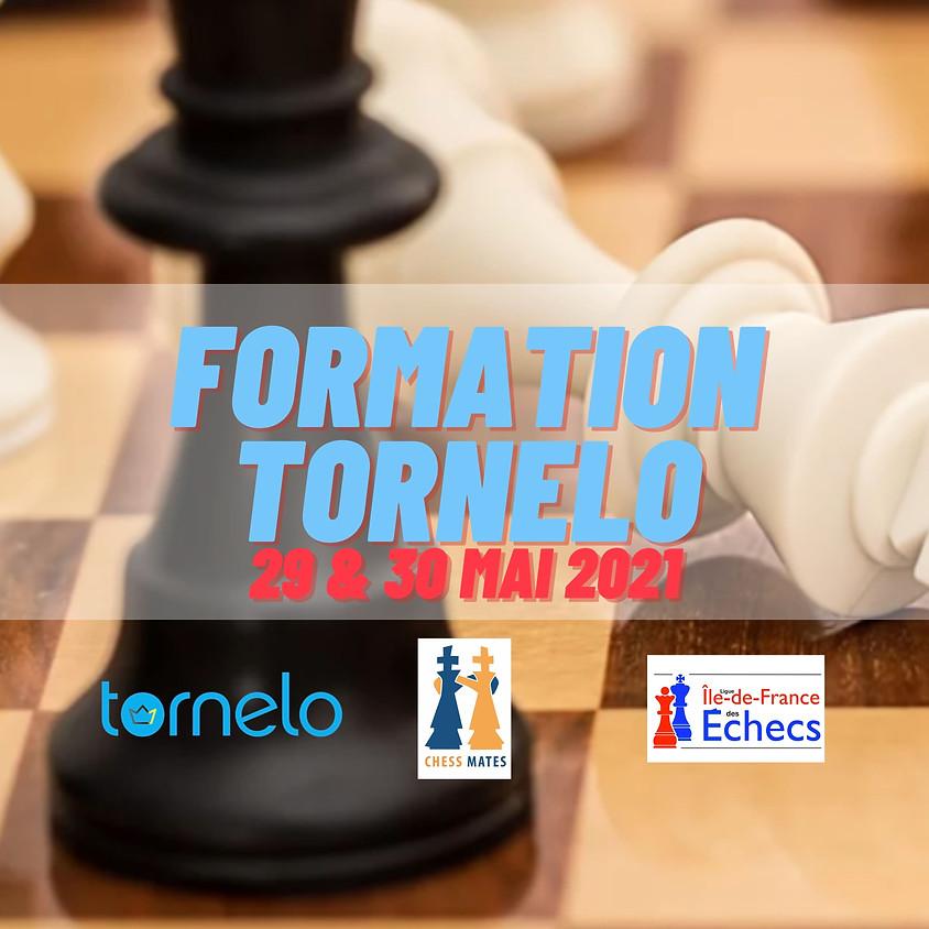 Formation / Certification Tornelo