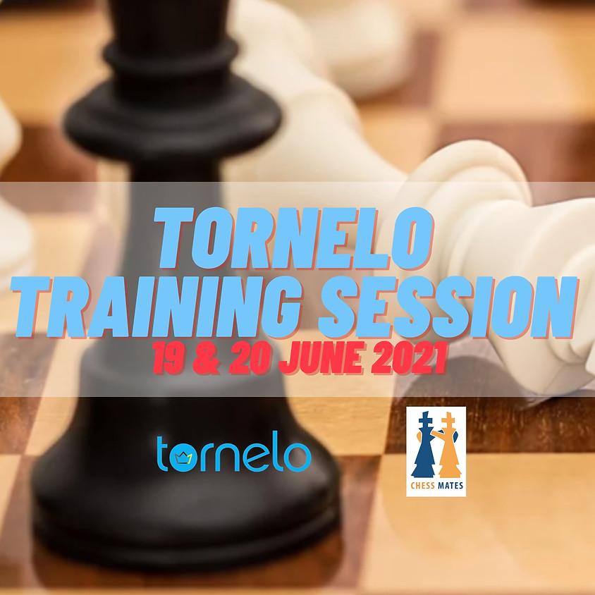 Tornelo Training Session / Certification
