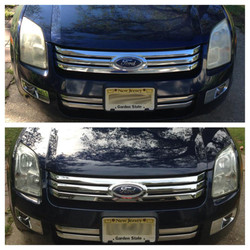 Ford Fusion Headlight Resto Before and After.jpg