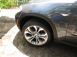 BMW X5 Wheels AFTER