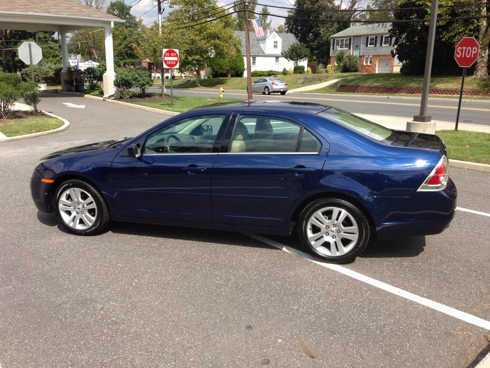 Ford Fusion Paint Correctiona nd Polsihed.jpg