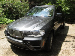 BMW X5 Full Detail 2