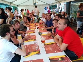 Tournoi Estival 2015 : Bravo et Merci !