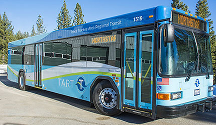 Tahoe Area Regional Transit