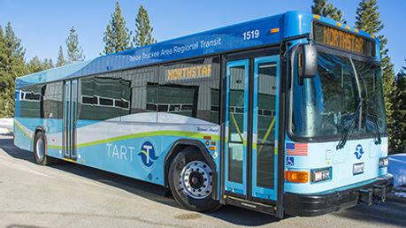 TART bus