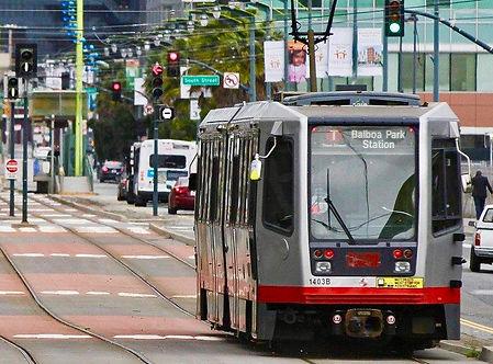 Transit Signal Priority
