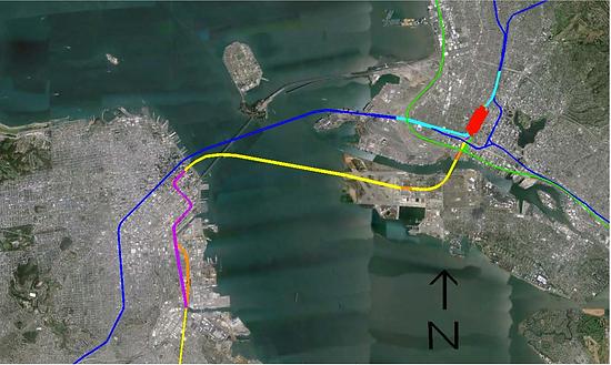 CalBART Map.png