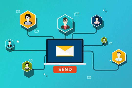 Email marketing campaign design and management Sydney Northern Beaches