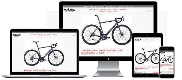 Website design Sydney Northern Beaches