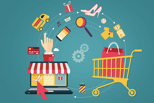 E-commerce website implementation Sydney Northern Beaches