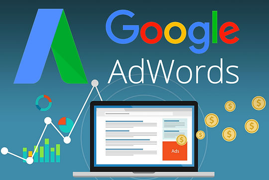 Google Adword campaign design and web banner creation Sydny Northern Beaches
