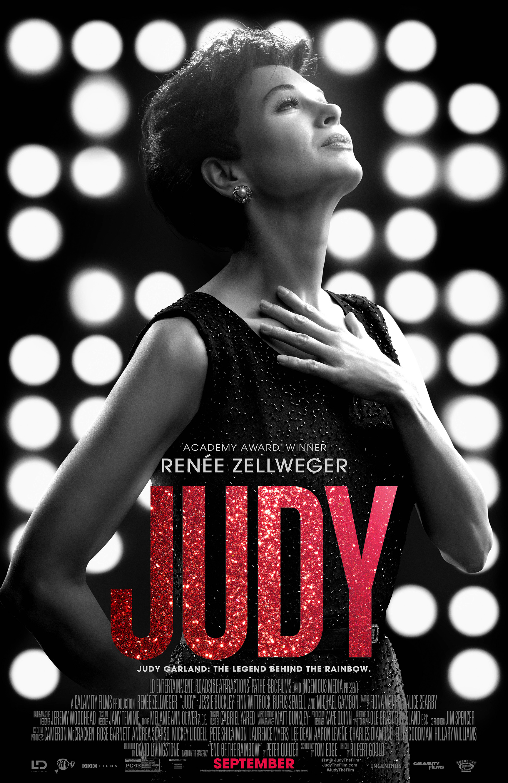 JUDY-Poster