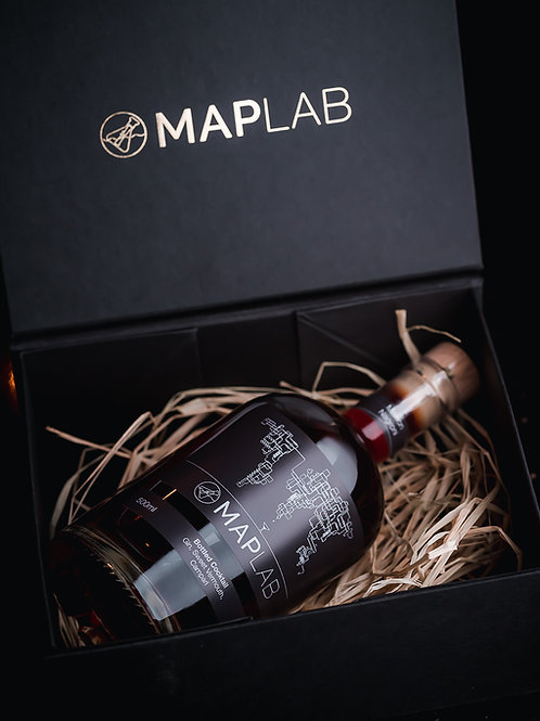 MAP Lab - Bottled Cocktail Gift Box 1