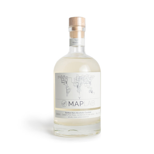 MAP Lab - Tsurai Martini #1