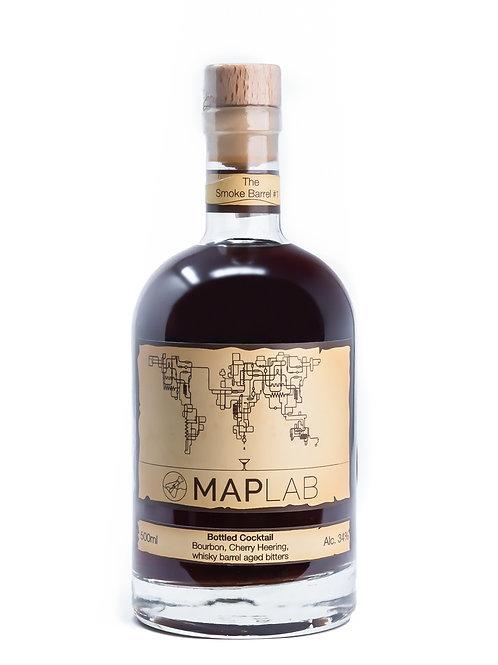 MAP Lab - The Smoke Barrel #1