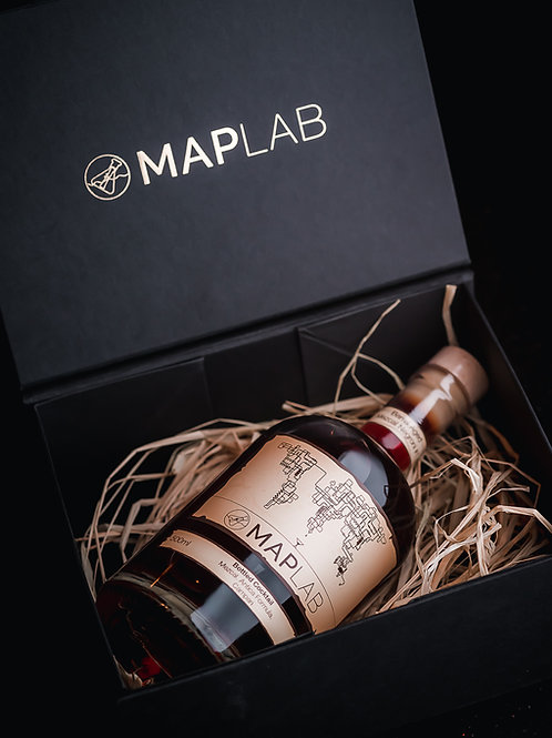 MAP Lab - Bottled Cocktail Gift Box 3