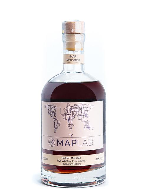 MAP Lab - MAP Manhattan