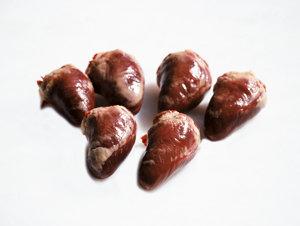 Cœur de canard