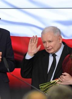Polish Parliamentary Elections: Slight revisions among massive expectations