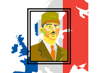 Charles De Gaulle and his 'Europe of Nations' - Theory and Practice