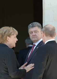 Old or New? German Influence in Eastern Europe