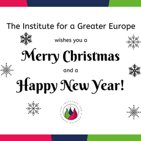 The Institute Presents: Traditions of Christmas