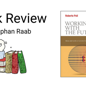 """""""Working with the Future"""" by Roberto Poli"""