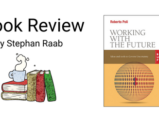 """Working with the Future"" by Roberto Poli"