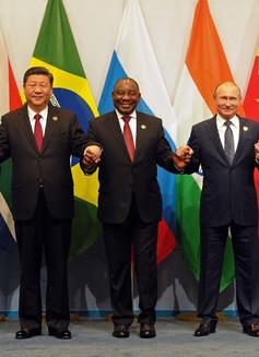 BRICS: Friend or Foe for the European Union?