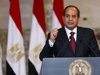 El-Sisi accompanies Egypt into the post-constitutional era