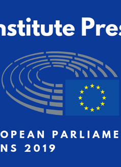 The Institute Presents: The EU Elections