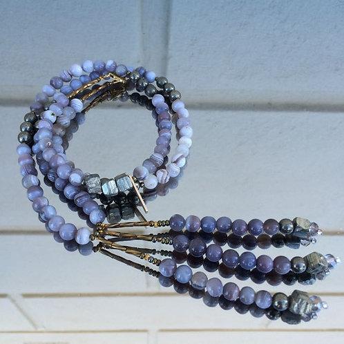 Laguna necklace