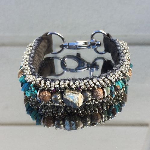 Cosmic bracelet N°2