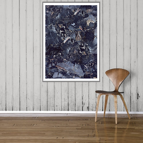 Art Poster - Marble