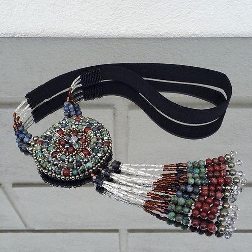 Cosmic Universe necklace