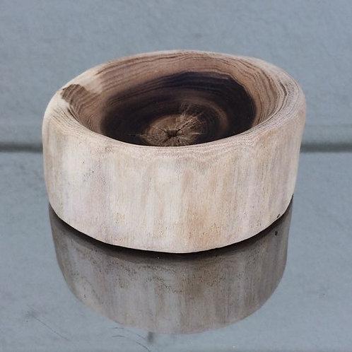 Wood display N°3