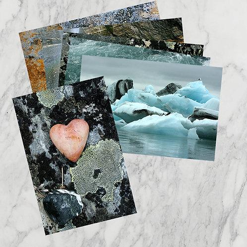 postcard box 6-pack N°2