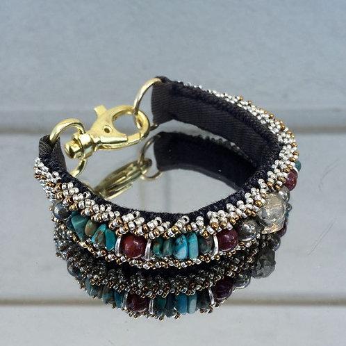 Cosmic bracelet N°4