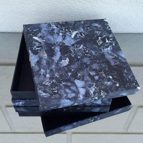 Designer box - Marble
