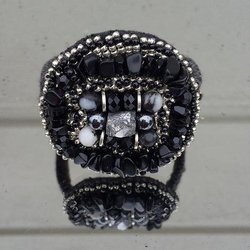 Cosmic watch bracelet N°9